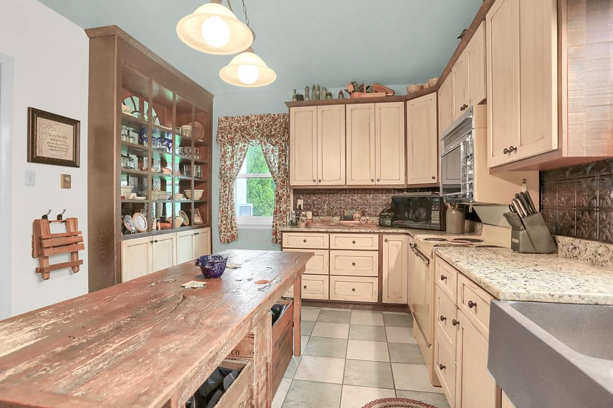 Image of: Kitchen Gallery Home Harbor Kitchens
